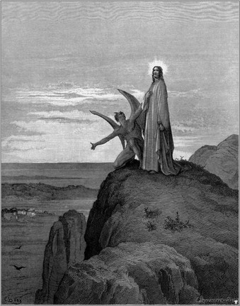 bible_gustave-dore-the_temptation_of_jesus